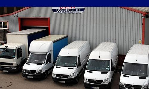DAW Logistics