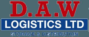 DAW Storage Logo